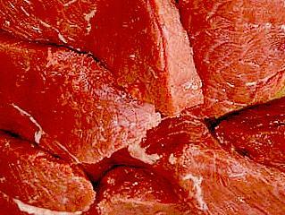 Продажа косульего мяса в Екатеринбурге